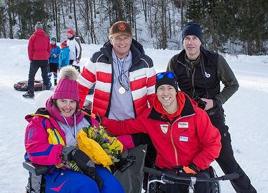 3. Göttfried Inklusion Skicup
