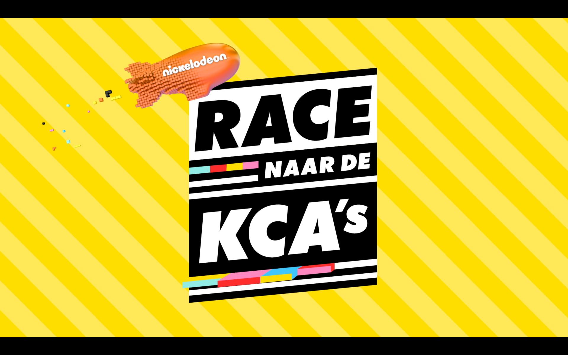 RACE NAAR DE KCA's 2018