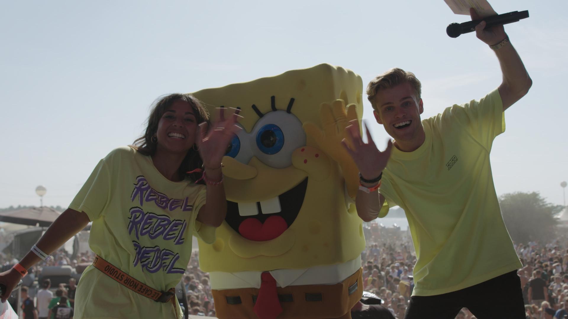 Nickelodeon Familie Festival