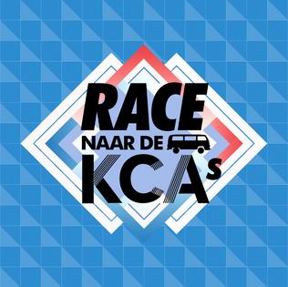 RACE NAAR DE KCA'S