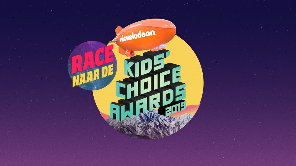 RACE NAAR DE KCA's 2019