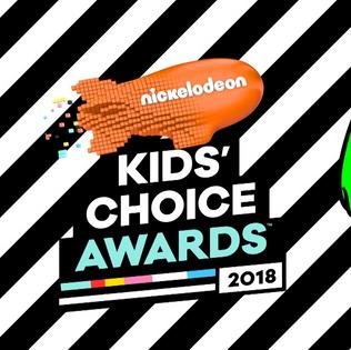 KIDS' CHOICE AWARDS 2018