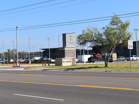 Documents show how an STC campus became DHS site