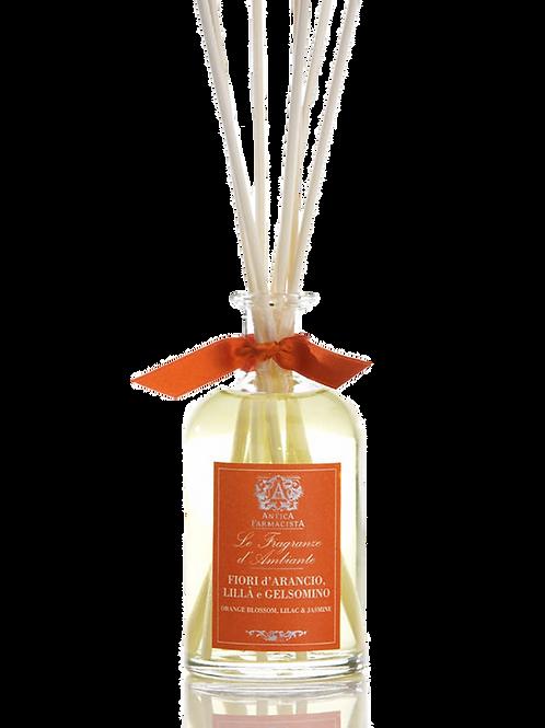 Antica Farmacista Orange Blossom, Lilac & Jasmine 100ML Diffuser