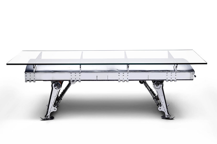 Upoint Airgate Conference Table