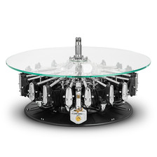 LYCOMING RADIAL ENGINE TABLE