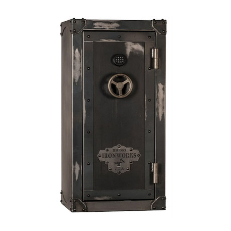 UPOINT Ironworks Safes