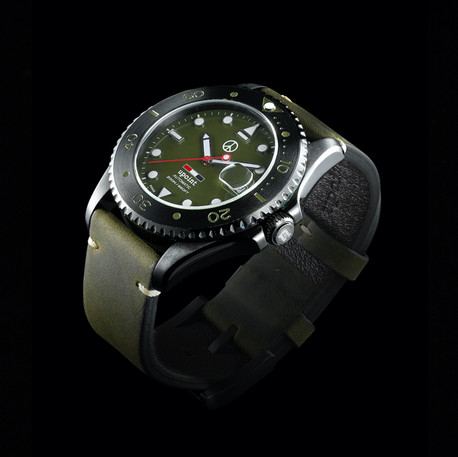 Upoint anti-war Watch