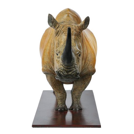 White Rhino Medium