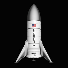 Upoint Rocket