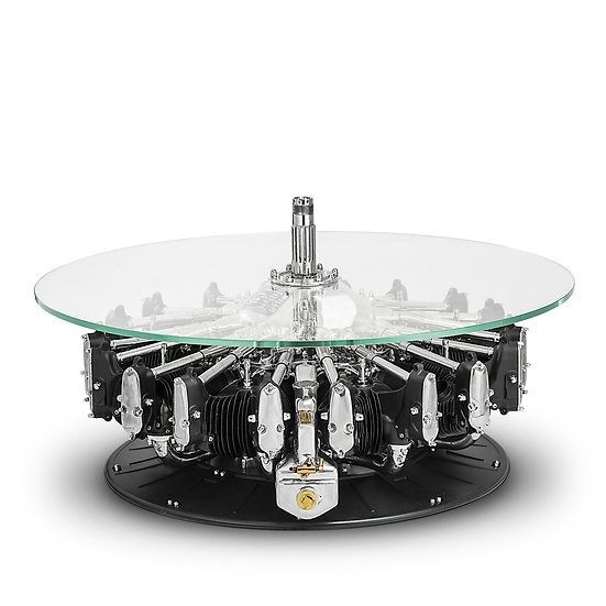 Lycoming Engine Table