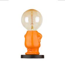 The Mario Lamp