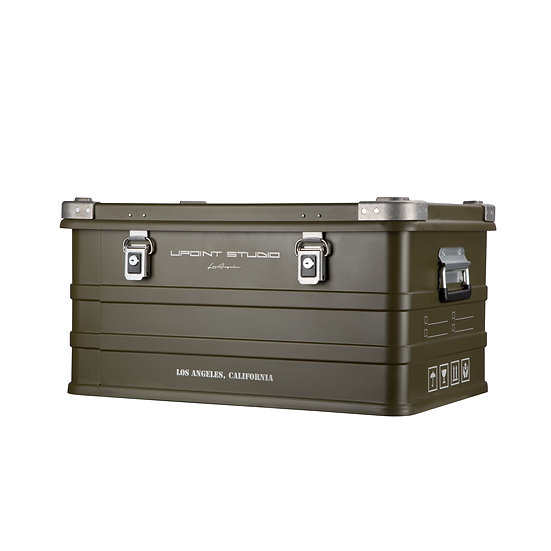 Industrial Equipment Case (L)