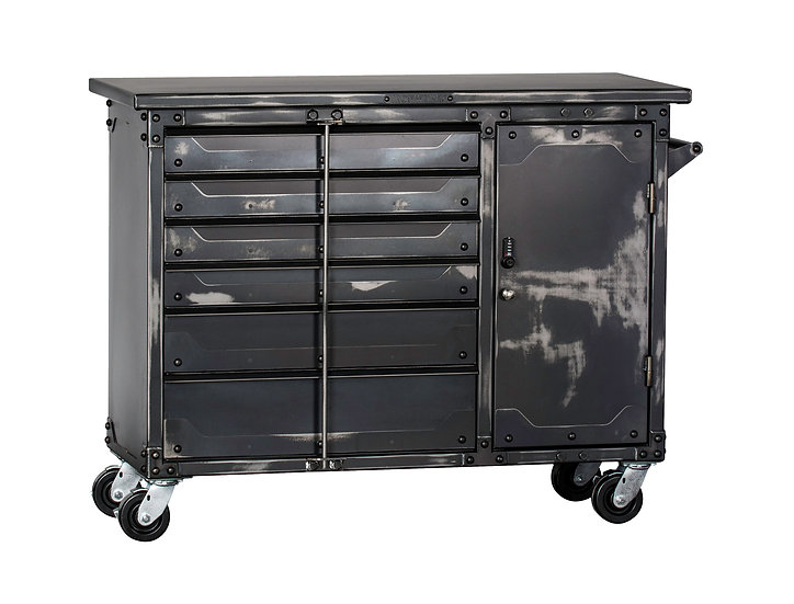 UPOINT Ironworks UIT-430 Tool Chest