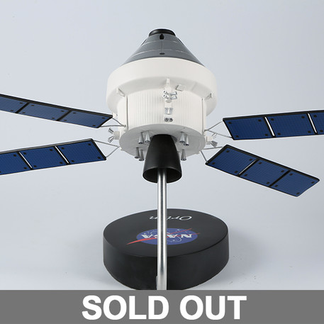 NASA Satellite Orion Model