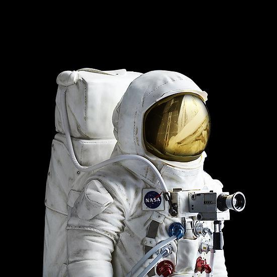 NASA Spaceman 2
