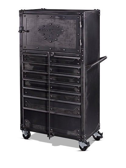 UPOINT Ironworks UIT-650 Tool Chest