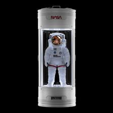NASA Spaceman 3
