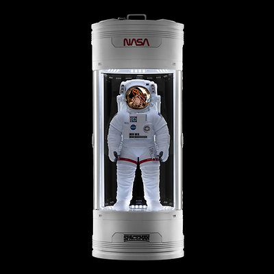 NASA SpaceMan 3       (ship 10 to 16 weeks)