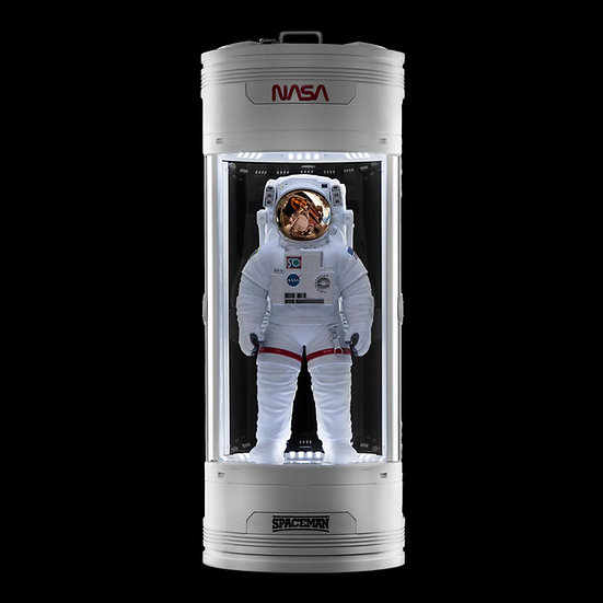 NASA SpaceMan 3       (ship 10 to 16 weeks)