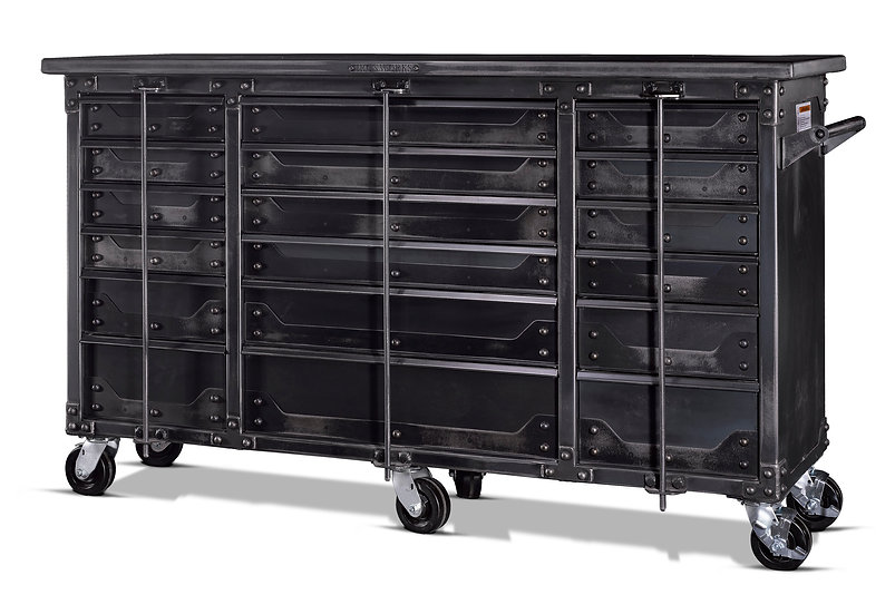 UPOINT Ironworks UIT-470 Tool Chest