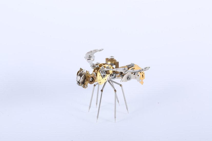 Metal Fly