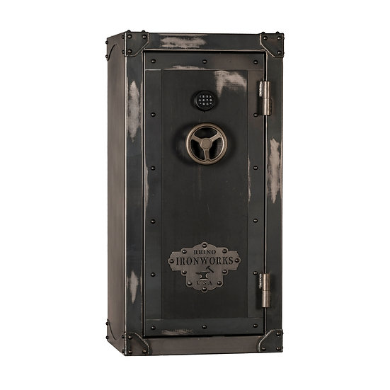 UPOINT Ironworks Safes UIS-320E