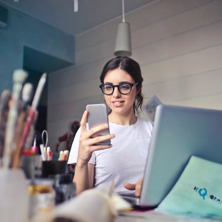 5 einfache Tricks für Nähe und Vertrauen in der Remote-Arbeit