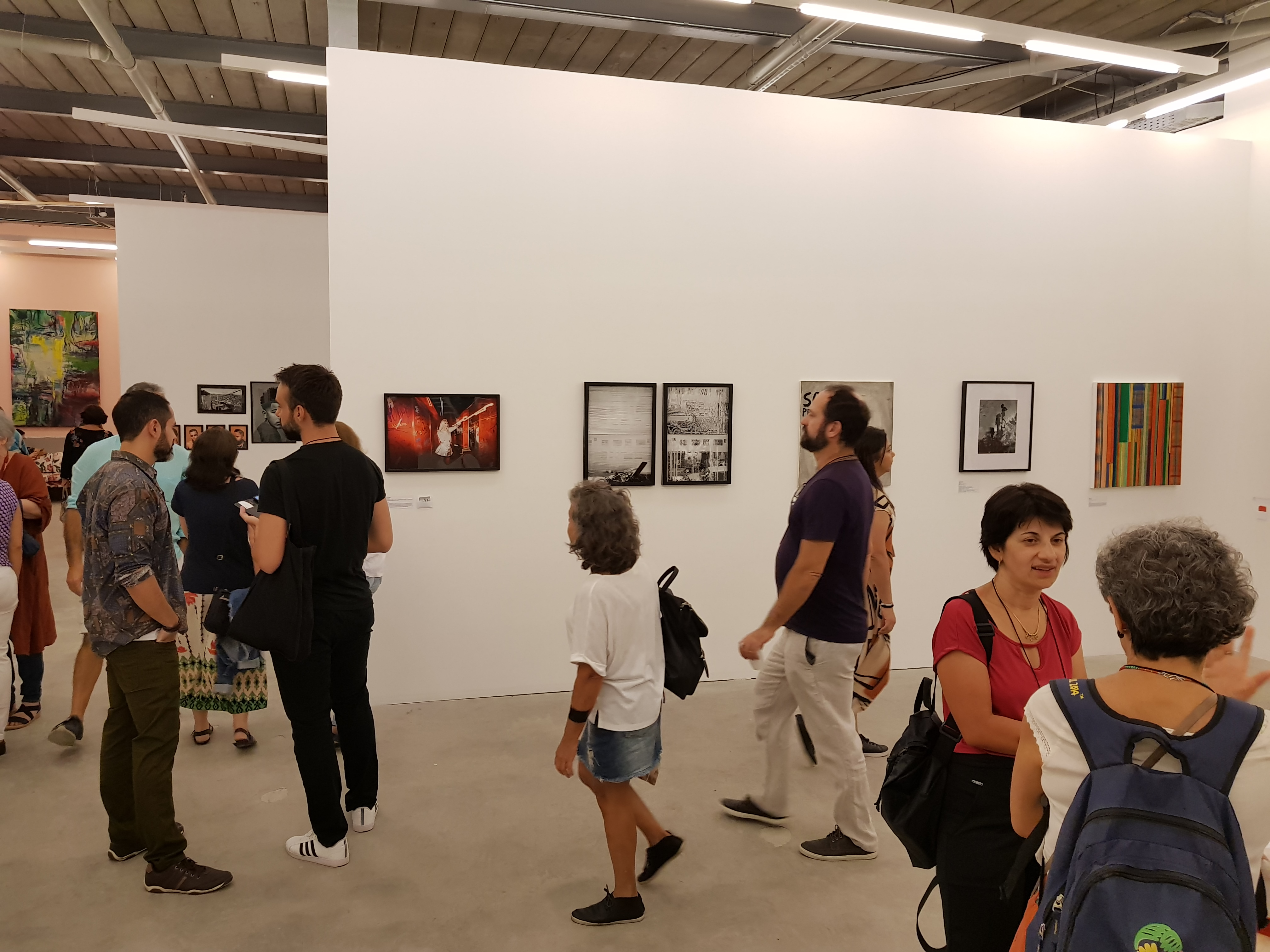 3a Feira Oriente de Artes Visuais