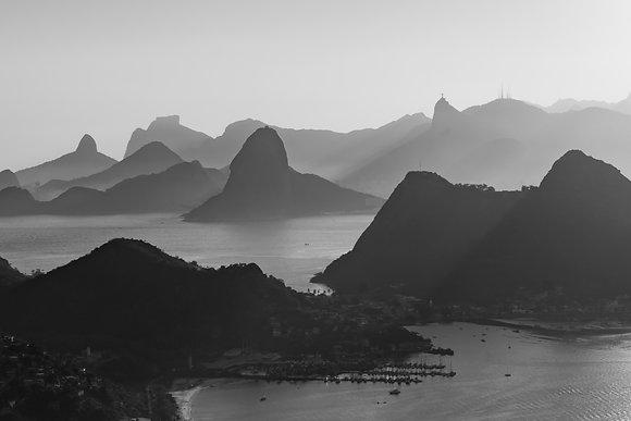 Serie Rio em Planos Ref:RP16