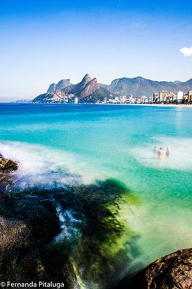 Serie Rio em Planos Ref:RP14