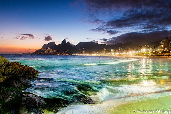 Serie Rio em Planos Ref:RP03