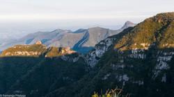 Canyon do Ronda, Bom Jardim da Serra