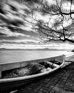 Cacupé, Florianópolis.