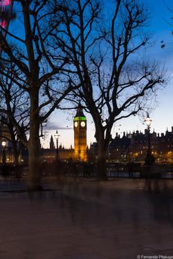 Londres, Inglaterra.