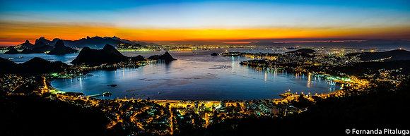 Serie Rio em Planos Ref:RP19