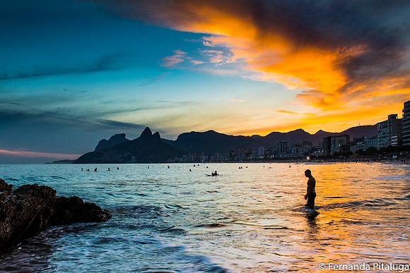 Serie Rio em Planos Ref:RP30
