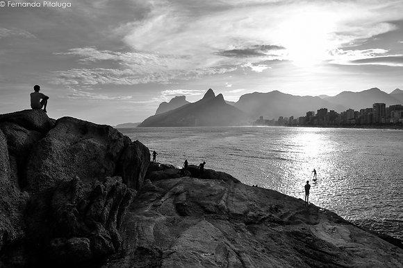 Serie Rio em Planos Ref:RP07