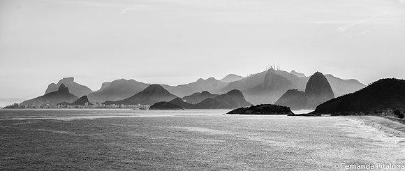 Serie Rio em Planos Ref:RP28