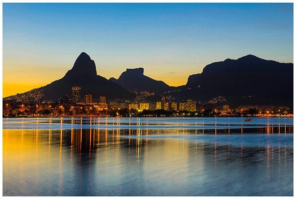 Serie Rio em Planos Ref:RP20