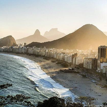 Série Rio em Planos Ref:RP10