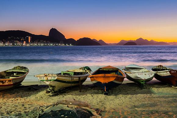 Serie Rio em Planos Ref:RP26