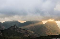 Três Picos, Rio de Janeiro.