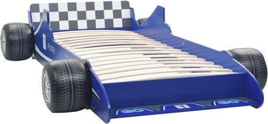 Auto bed 90x200