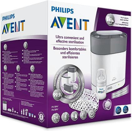 Philips Avent 4-in-1 Sterilisator