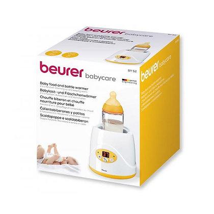 Beurer Babycare Flesverwarmer