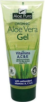 Aloe Pura Aloe Vera Gel