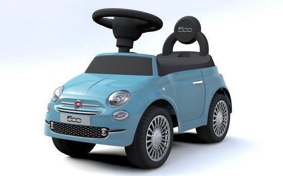 Cabino Loopauto Fiat 500