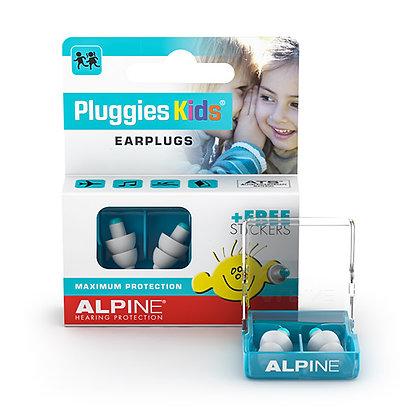 Alpine Oorplugs