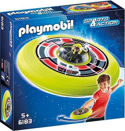Playmobil Frisbee